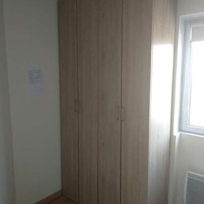 Dressing Spaceo 120cm